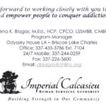 Imperial Calcasieu Human Services Authority | Briscoe Lake Charles, Louisiana